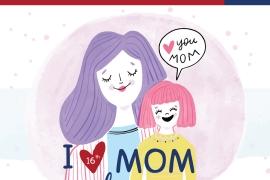 ส่งมอบความรักให้แม่ ด้วยโปรแกรม I LOVE MOM