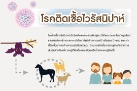 โรคติดเชื้อไวรัสนิปาห์